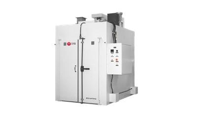 Custom Industrial Oven