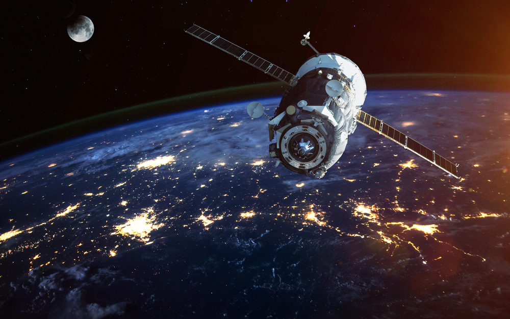 The Problem Of Space Pollution