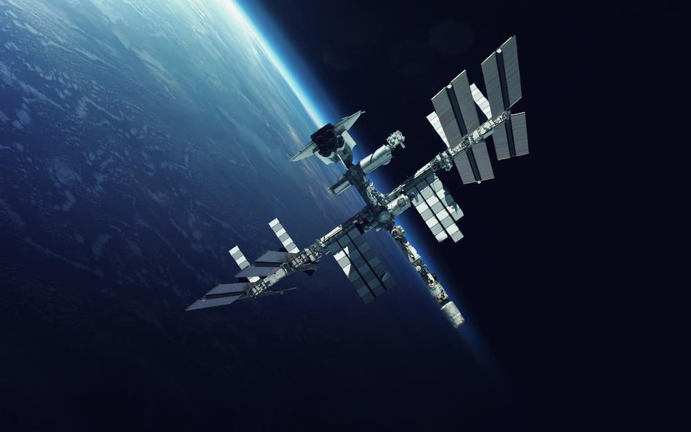 Space Debris Removal